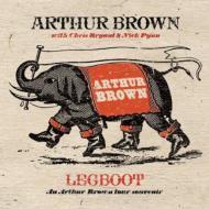 Legboot Album