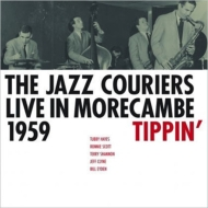 Live In Morecambe 1959: Tippin'