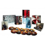 Resident Evil: The Complete Box