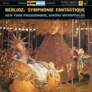 幻想交響曲:ディミトリ・ミトロプーロス指揮&ニューヨーク・フィルハーモニック (180グラム重量盤レコード/Speakers Corner)