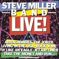Steve Miller Band Live!: ペガサスの復活
