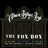 Fox Box (8CD)