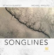 Songlines-works For String Quartet: Attacca Q