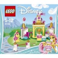 LEGO 41144 ディズニープリンセス ロイヤルペット ベルのプティート