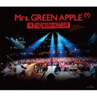 In the Morning Tour -LIVE at TOKYO DOME CITY HALL 20161208 (Blu-ray)