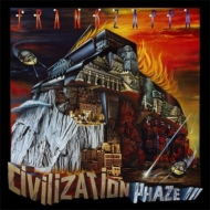 Civilization Phase III (2CD)