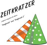 Zeitkratzer Performs Songs From Kraftwerk & Kraftwerk 2