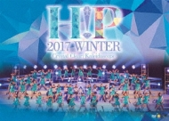 Hello!Project 2017 WINTER 〜Crystal Clear・Kaleidoscope〜(DVD)