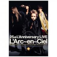 ポスター(A) / 25th L'Anniversary LIVE