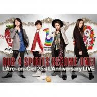 ポスター(B) / 25th L'Anniversary LIVE
