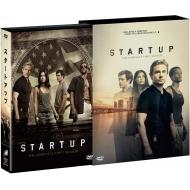 STARTUP スタートアップ シーズン1 DVD コンプリートBOX