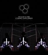 Perfume 6th Tour 2016「COSMIC EXPLORER」 【通常盤】 (Blu-ray)