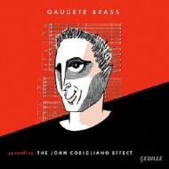 Gaudete Brass: Sevenfive-the John Corigliano Effect