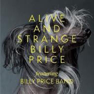 Alive & Strange