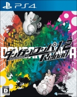 【PS4】ダンガンロンパ1・2 Reload
