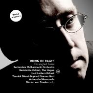 交響曲第3番、チェロ協奏曲、もつれた物語 アントネッロ・マナコルダ&アーネム・フィル、ヤニク・ネゼ=セガン&ロッテルダム・フィル、スターレン、ネーメ・ヤルヴィ