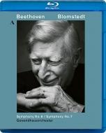 交響曲第6番『田園』、第7番 ヘルベルト・ブロムシュテット&ゲヴァントハウス管弦楽団