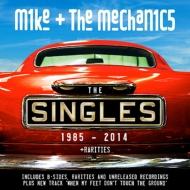 Singles 1985 -2014 +Rarites