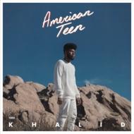 American Teen (2枚組アナログレコード)