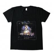 HIZAKI Rosario Tシャツ(サイズL)