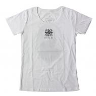 HIZAKI Angel Tシャツ(サイズS)