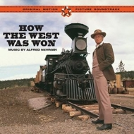 How The West Was Won: Complete (Original Soundtrack)