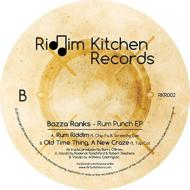 Rum Punch Ep