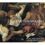 Cifras Imaginarias-music Collection Of Vihuela Duos: A.abramovich Heringman