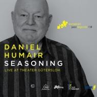 Seasoning: Live At Theater Gutersloh