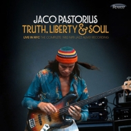 Truth, Liberty & Soul: Live In NYC: The Complete 1982 NPR Jazz Alive! Recording (2CD)