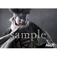 ブロマイド 2枚セット(秋道チョウジ)/ ライブ・スペクタクル「NARUTO-ナルト-」ワールドツアー