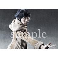 ブロマイド 2枚セット(日向ヒナタ)/ ライブ・スペクタクル「NARUTO-ナルト-」ワールドツアー