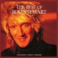 Best Of Rod Stewart