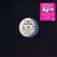 Moodymann Remixes 12inch (アナログレコード)