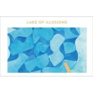 【HMV限定盤】幻の湖 -Lake Of Illusions-<CASSETTE>