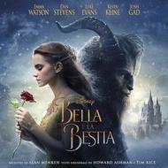 La Bella E La Bestia (Movie 2017)