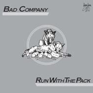 Run With The Pack (2枚組アナログレコード)