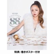 namie amuro LIVE STYLE 2016-2017 (Blu-ray)《特典:巻きポスター付き》