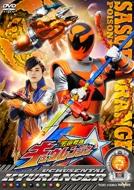 スーパー戦隊シリーズ::宇宙戦隊キュウレンジャー VOL.2