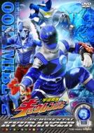 スーパー戦隊シリーズ::宇宙戦隊キュウレンジャー VOL.3