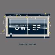 OWL EP 【2017 RECORD STORE DAY 限定盤】 (7インチシングル)