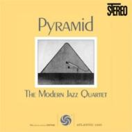 Pyramid (高音質盤/180グラム重量盤レコード/Pure Pleasure)