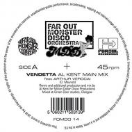Vendetta Feat Arthur Verocai (Al Kent Mix)