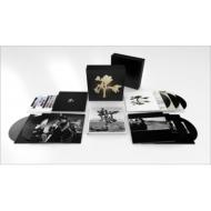 Joshua Tree 30周年記念盤 スーパー・デラックス・エディション (BOX仕様/7枚組アナログレコード)