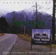 ツイン・ピークス Twin Peaks (180グラム重量盤レコード)