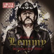Motorhead: Tribute To Lemmy