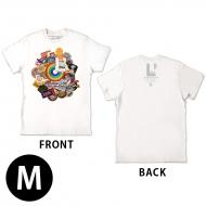 LIVE Tシャツ(M) / 25th L'Anniversary LIVE