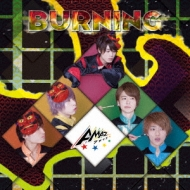 BURNING (山盤)