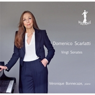 keyboard Sonatas: Bonnecaze(P)