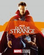 ドクター・ストレンジ MovieNEX [ブルーレイ+DVD]